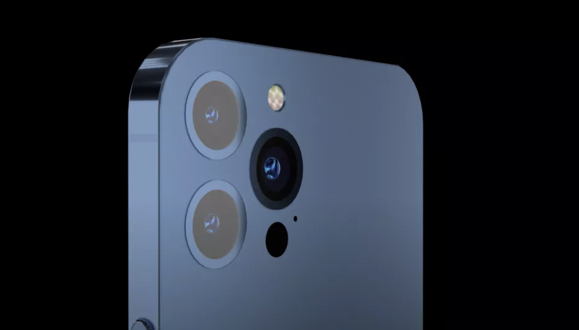 iPhone 14 with completely overhauled design shown in YouTube video